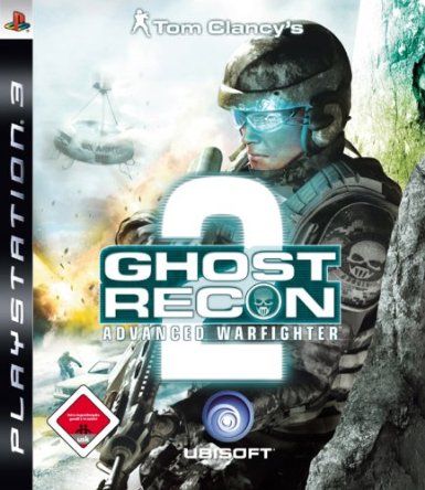 Bild Ghost Recon 2 - Advanced Warfighter