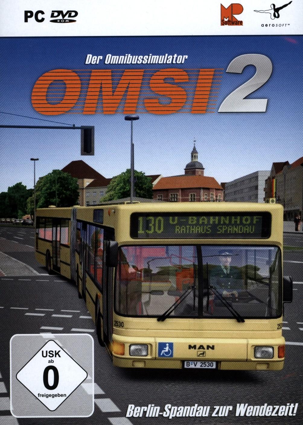 Bild Omsi 2