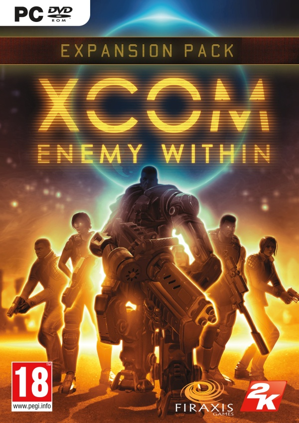 Bild XCOM Enemy Within