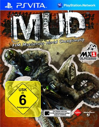 MUD: FIM Motocross World Champ PSV (ex MOTO X MUD)