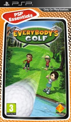 Everybody's Golf - Essentials