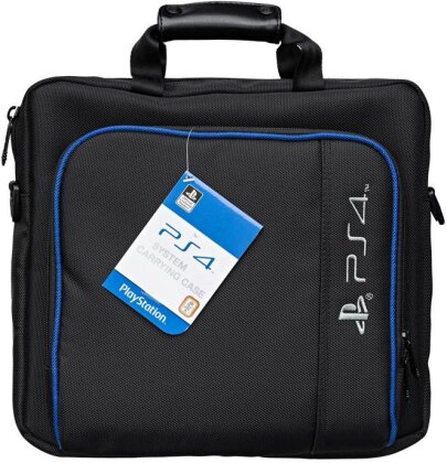 Sony PlayStation Tasche - black