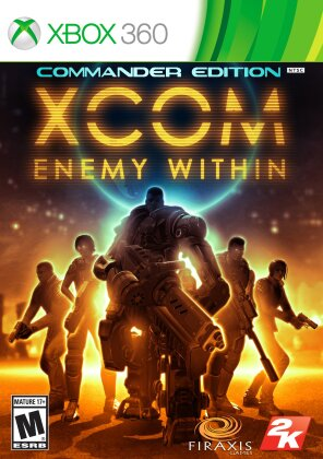 XCOM Enemy Within
