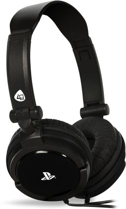 PRO4-10 Stereo Gaming Headset - black [PS4/PSVita]