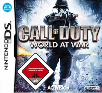 Call of Duty 5 World at War