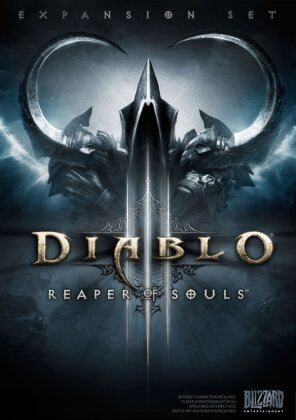Diablo III: Reaper of Souls Add-On