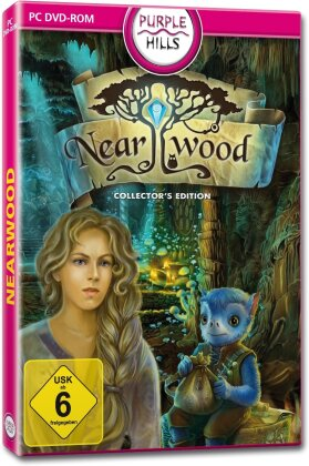 Purple Hills : Nearwood (Collector's Edition)