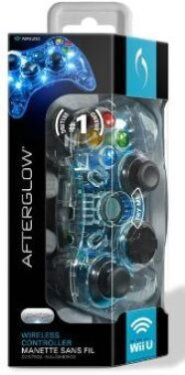 Afterglow Wireless Pro Controller