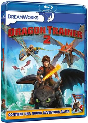 Dragon Trainer 2 (2014)