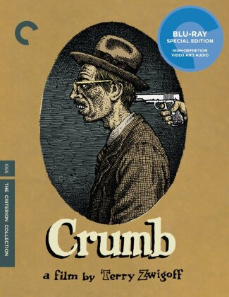 Crumb (1995) (Criterion Collection)