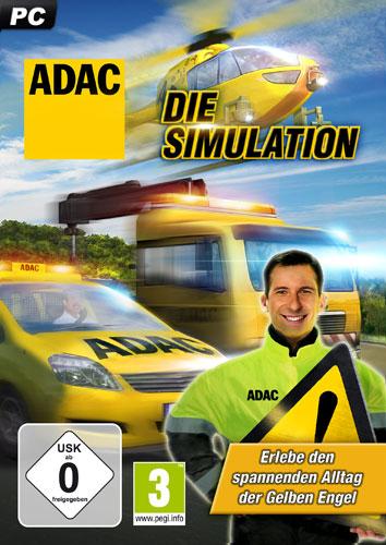 Image of ADAC: Die Simulation