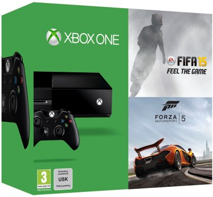 XBOX ONE 500 GB Swiss (Limited Edition)
