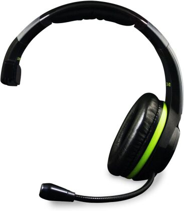 Premium Mono Gaming Headset