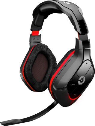 Multi Headset HC4 Wireless Stereo