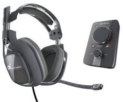 Astro Gaming A40 Headset Grey inkl. MixAmp