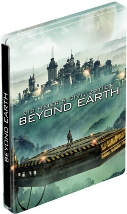 Civilization: Beyond Earth (Special Edition)