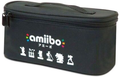 Amiibo Trio Case