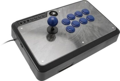 Arcade Stick - black [Official Licensed Product]