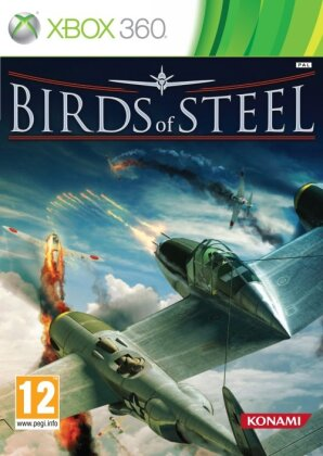 Birds of Steel (PEGI)