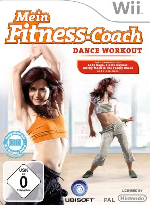 Mein Fitness Coach - Dance Workout