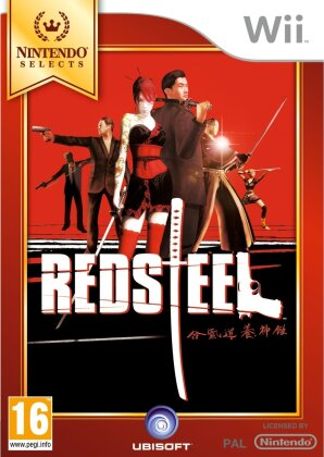 Red Steel - Select Edition