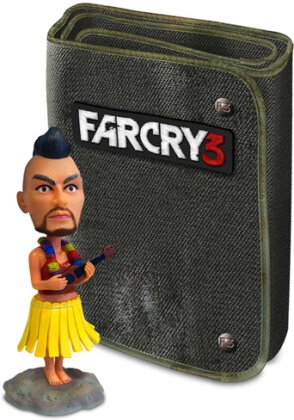 Far Cry 3 (Insane Edition)