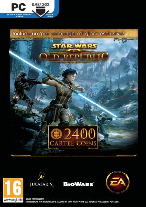 Star Wars The Old Republic Cartel Points