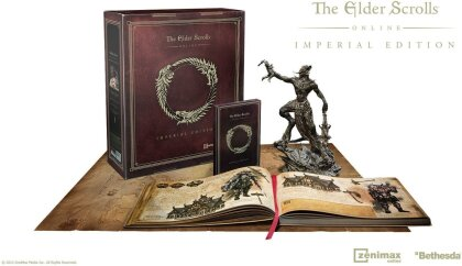 The Elder Scrolls Online (Imperial Edition)