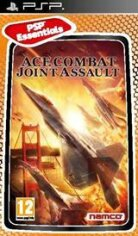 Ace Combat Joint Assault Essentials