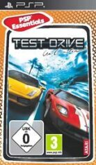 Test Drive Unlimited Essentials TP