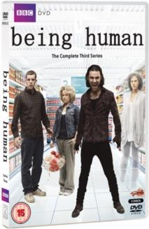 Being Human - Series 3 (3 DVDs)