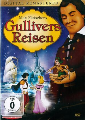 Gullivers Reisen (Remastered)