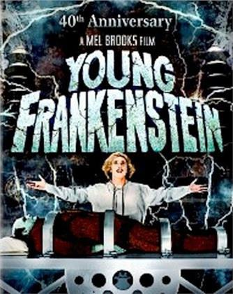 Young Frankenstein - Young Frankenstein / (Aniv Ws) (1974) (Anniversary Edition, Widescreen)