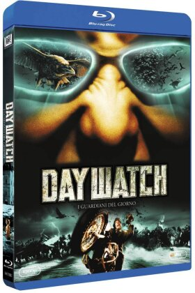 Day Watch - I guardiani del giorno (2006) (Extended Edition)