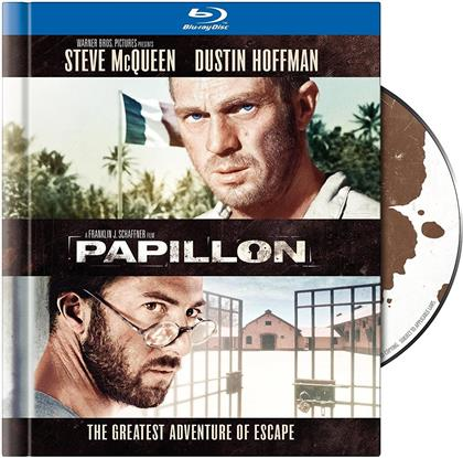 Papillon (1973) (Digibook)