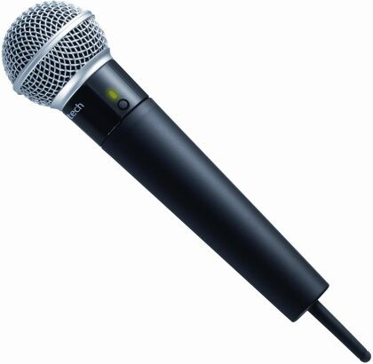 Logitech Wireless Microphone