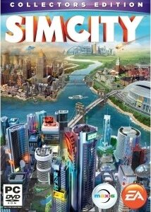 SimCity (Collector's Edition)