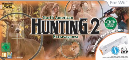 North American Hunter 2 Extravaganza Combo Pack