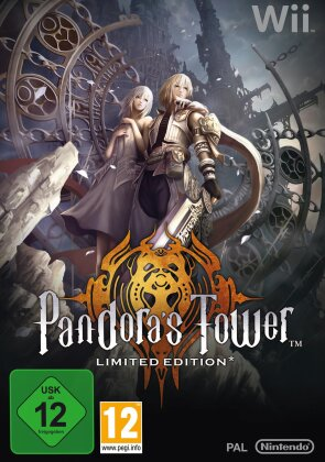 Pandora's Tower (Limited Edition)