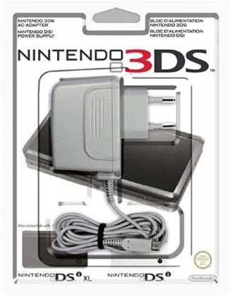 DS Nintendo ACDC Adapter for 3DS XL, 3DS, DSi - DSiXL