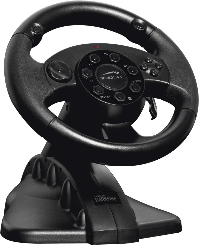 Speedlink Darkfire Racing Wheel