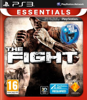 The Fight Essentials (Move only)