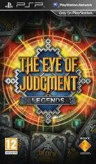 Eye of Judgement Legends
