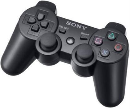 Dualshock 3 - Wireless Controller - black