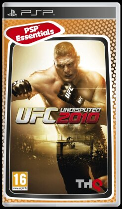 UFC Undisputed 2010 Essentials
