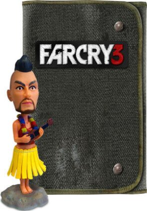 Far Cry 3 (Collector's Edition)