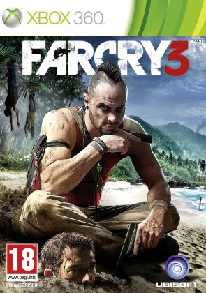 Far Cry 3 - (incl. The Lost Expeditions) (Day One Edition)