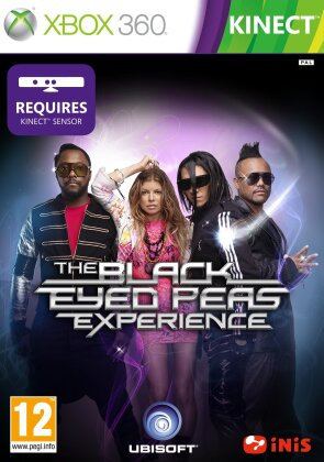 Black Eyed Peas Experience (Kinect only)
