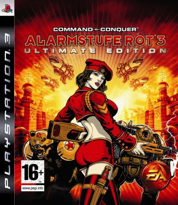 Command & Conquer Alarmstufe Rot 3 (Ultimate Edition)