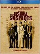 The Usual Suspects - (Limited Edition, Digibook) (1995)